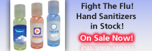 Hand Sanitizers on Sale